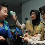 Antisipasi 'Monkeypox', Penumpang dari Singapura Dipindai
