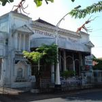 Pemkot Semarang Diminta Pugar Gedung Marabunta