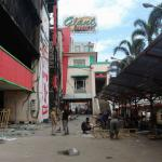 Pasar Banjarsari Pekalongan Segera Dibangun Kembali