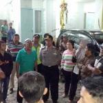 Buat Resah, Adegan Mesum di Hotel Purwokerto Wetan
