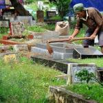 Pemkot Semarang Ingin Gratiskan Biaya Pemakaman