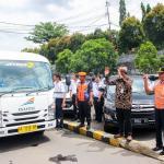 KAI Semarang Luncurkan Angkutan Terusan