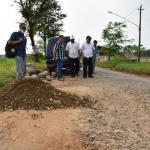 Pembangunan infrastruktur jalan Kabupaten Pekalongan sejahterakan warga