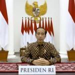 Presiden Perpanjang PPKM Darurat Hingga 25 Juli 2021