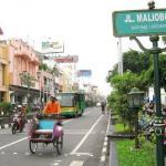 Malioboro Berlakukan Sistim Ganjil-Genap Kendaraan