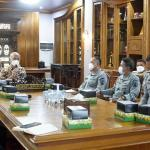 Jaga Keamanan Laut Utara Jateng, Bakamla Bangun Pos di Jepara
