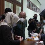 Bupati Jepara dan 27 Pimpinan OPD Dites Urine oleh BNN