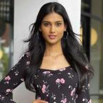 Klaim Batik dari Malaysia, Miss World Malaysia Diserbu Warganet