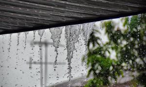 Diprediksi Diguyur Hujan Lebat Sore Ini, Warga Banjarnegara Diimbau Waspada