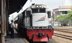 Perjalanan Empat Kereta Api Tujuan Daop Semarang Akan Dihentikan Sementara