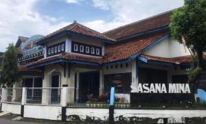 Cegah Penyebaran Covid-19, Lima Pasar di Kota Magelang Tutup