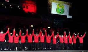 Bendera Merah Putih Tak Berkibar di Thomas Cup, DPR Tuding LADI Tak Profesional