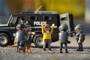 Seorang Caleg Ditangkap Polisi, Diduga Terlibat Penggelapan