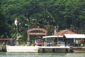 TARC Soroti Tewasnya 4 Napiter di Nusakambangan