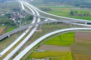 Tol Salatiga-Kartasura Diyakini Rampung Desember 2018