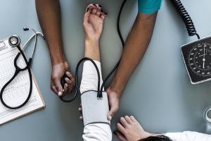 Upaya Gunung Kidul Tingkatkan Kesehatan Warga
