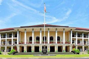 Tanggapan Rektor-Rektor soal Debat Capres di Kampus