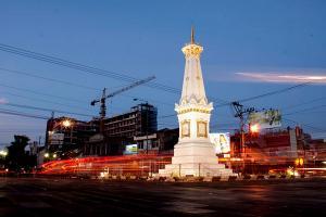 Yogyakarta Jadi Kota Kebudayaan ASEAN