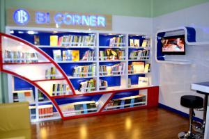 Perpustakaan BI Tegal Resmi Dibuka