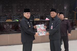 Giliran Ketua DPRD Kebumen Jadi 'Pesakitan' KPK