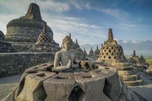 Gelar Bursa Wisata Indonesia, Jateng Targetkan 1 Juta Turis