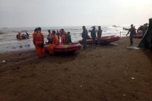 Potongan Tubuh Manusia di Karimunjawa Diduga Korban Lion Air