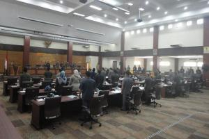Unggul Tipis, DPRD Setuju Pemkab Brebes Berutang Rp95 Miliar