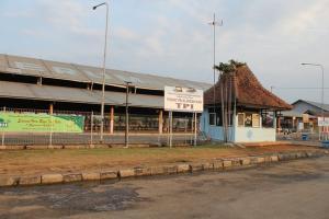 TPI Kota Pekalongan Bakal 'Dipercantik'
