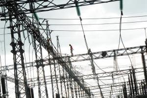 PLN Libatkan Polda Jateng Amankan Proyek Transmisi Listrik