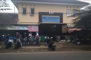'Rehabilitasi Pasar Playen Gunungkidul Kacau'