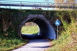 Terowongan Kebonrejo Kulon Progo Rawan Kecelakaan