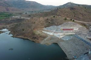 Proyek Bendungan Jlantah Butuh 196 Hektare