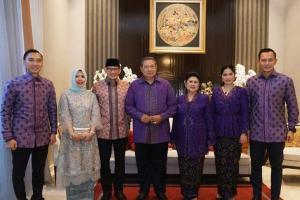 Sandi Susun Jadwal Kampanye Bareng SBY dan AHY