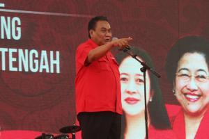 PDIP Masih Tunggu Dalang APK 'Raja Jokowi'