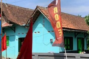 Mantan Aktivis Dorong Rumah Rode Jadi Cagar Budaya