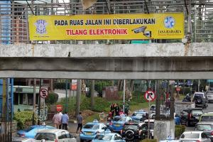 Daerah Didorong Buat Perda Penunjang Tilang Elektronik