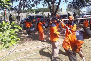 Antisipasi Banjir, BPBD Sleman: Infrastruktur Memadai