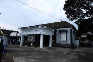 Usul PMD Bank Salatiga Ditolak