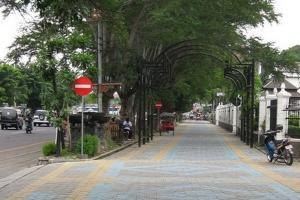 Mal Saba Tak Tepat Jadi Malioboronya Surakarta