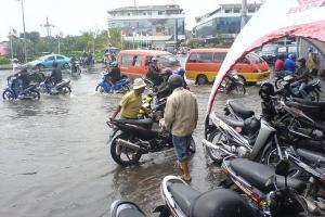 Semarang Banjir, DPRD Soroti Penyalahgunaan Izin