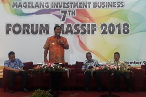 Wali Kota Magelang Sabet WEA dari Menkop UKM