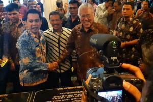 Enam Pasar Rembang Terima Penghargaan Tertib Ukur