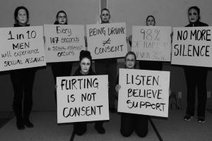 DPR Didesak Sahkan RUU Penghapusan Kekerasan Seksual