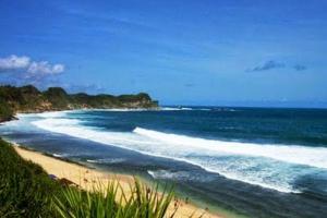 Masyarakat Diimbau Tak ke Pantai Wonogiri hingga 11 Desember