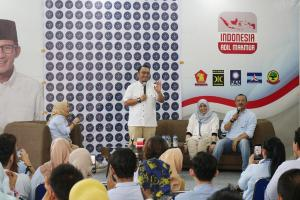 Timses: Elektabilitas Prabowo di 'Kandang Banteng' 43 Persen
