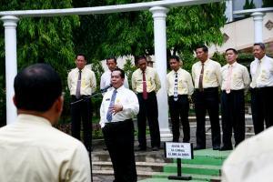Polisikan Wartawan, Ratusan Akademisi Kecam Rektor Unnes