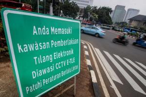 Ketua DPRD Semarang: Sulit Terapkan Tilang Elektronik