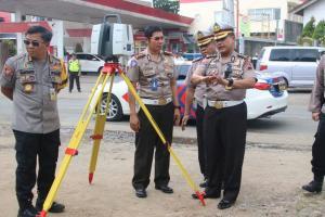 Sopir Truk 'Maut' di RS Muhammadiyah Brebes Jadi Tersangka