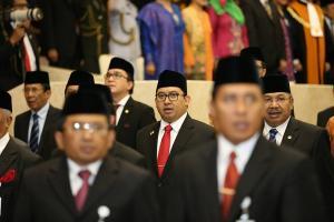 Sesumbar Fadli Zon soal 'Peruntungan' Prabowo di Jateng