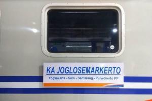 Tingkat Okupansi KA Joglosemarkerto hingga 95 Persen